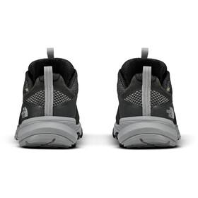 The North Face Ultra Fastpack III GTX Woven Zapatillas Hombre, tnf black/meld grey